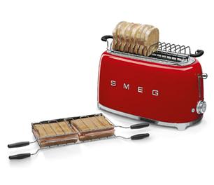 Тостеры SMEG