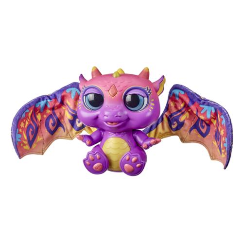 Малыш Дракон FurRealFrends - фото 2
