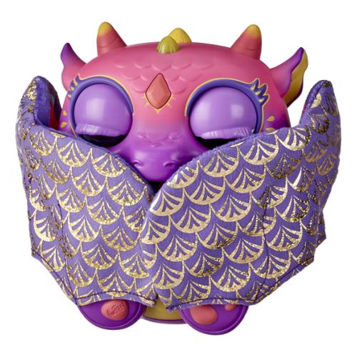 Малыш Дракон FurRealFrends - фото 3