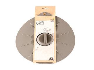 Крышка силиконовая gipfel 2626 eco 24,8х23,8см