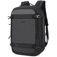 Стильный Рюкзак от бренда Arctic Hunter. Дорожный рюкзак для путешествий и для ноутбука 17.3