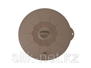 Крышка силиконовая gipfel 2855 28,9х27,3х1,7см