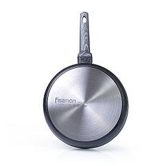 Сковорода для жарки CHARM STONE 26x5,5 см (алюминий)