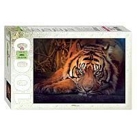 """Пазл 1000 эл. Step Puzzle """"Animal collection. Сибирский тигр"""""""