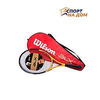 Ракетка для большого тенниса Wilson 3LX