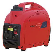 Генератор бензиновый цифровой Fubag TI 2300