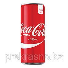 Coca-Cola 330мл