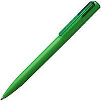 Ручка шариковая Drift, зеленая, фото 1