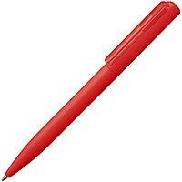 Ручка шариковая Drift, красная, фото 1