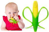 Прорезыватель для зубов кукуруза(силиконовый), фото 2