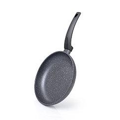 Сковорода для жарки GREY STONE 24x4,5 см (алюминий)