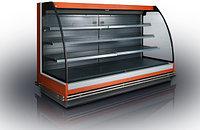 Холодильная горка Камелия ВС 54-1875 (Ариада)