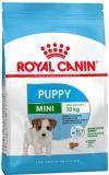 Royal Canin Mini Puppy (8 кг) сухой корм для щенков с 2 до 10 месяцев