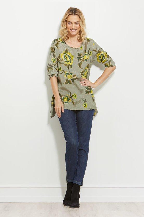 Masai Женская блуза - Е2