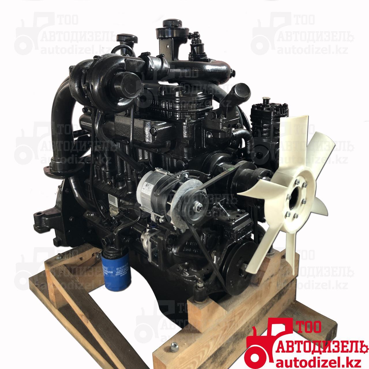 Двигатель Д-245  12С 231М
