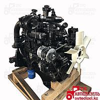 Двигатель Д-245  12С 231М, фото 1