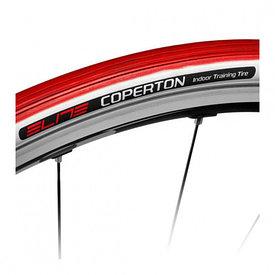 Elite  покрышка для велотренажёра Coperton