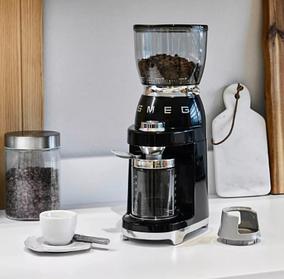 Кофемолки SMEG