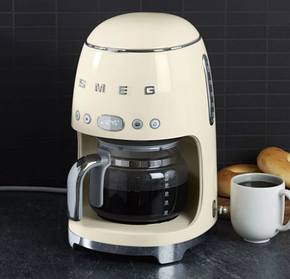 Кофеварки капельные SMEG