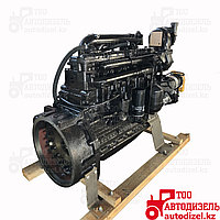 Двигатель Д-260.4-658 210 ММЗ, фото 1