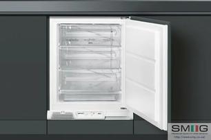 Морозильные камеры SMEG