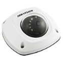 Hikvision DS-2CD2542FWD-I (4 мм) IP мини-купольная видеокамера, 4 МП