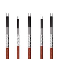 Саморегулирующийся высокотемпературный кабель ELSR-H до 210°C