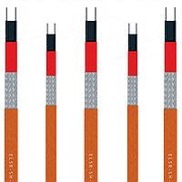 Саморегулирующийся высокотемпературный кабель ELSR-SH, до 250°C