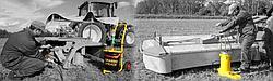 Преимущества использования маслораздаточного оборудования Meclube и его назначение