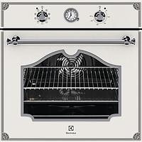 Встраиваемый Духовой шкаф Electrolux 600 FLEX OPEB 2320 C Кремовый