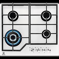 Встраиваемая Варочная панель Electrolux GPE 363 YV