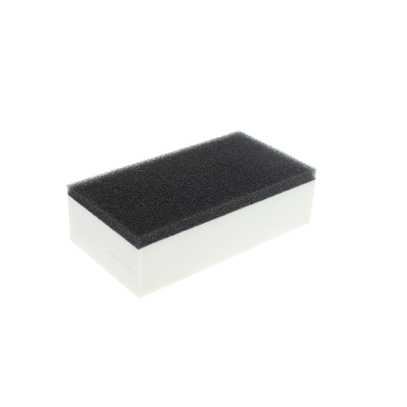 Coating Sponge – Аппликатор с прорезью для керамики