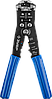 ТТ-3 стриппер автоматический многофункциональный, 0.2 - 6 мм2, ЗУБР Профессионал