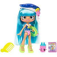Кукла Shoppies - Попси Блю