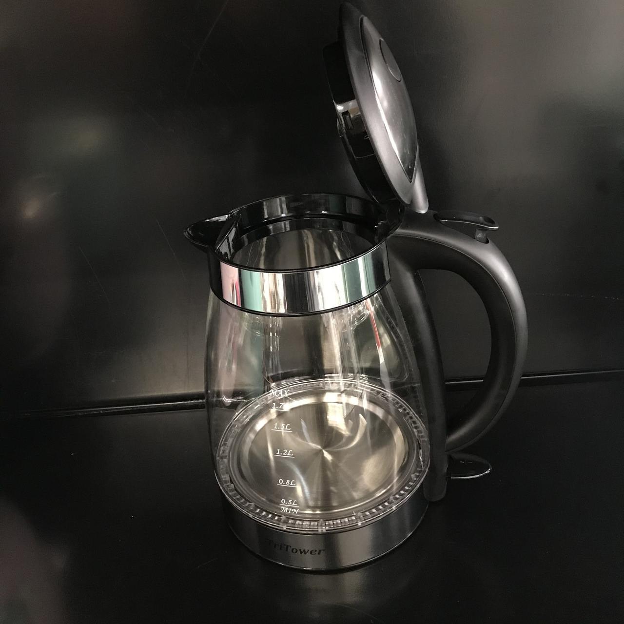 Электрический чайник. TriTower 2,2 L. - фото 1