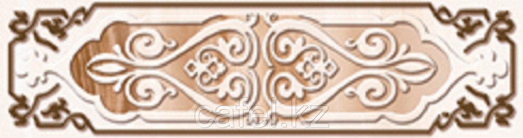 Кафель   Плитка настенная 25х35 Эллада   Ellada розовый бордюр В