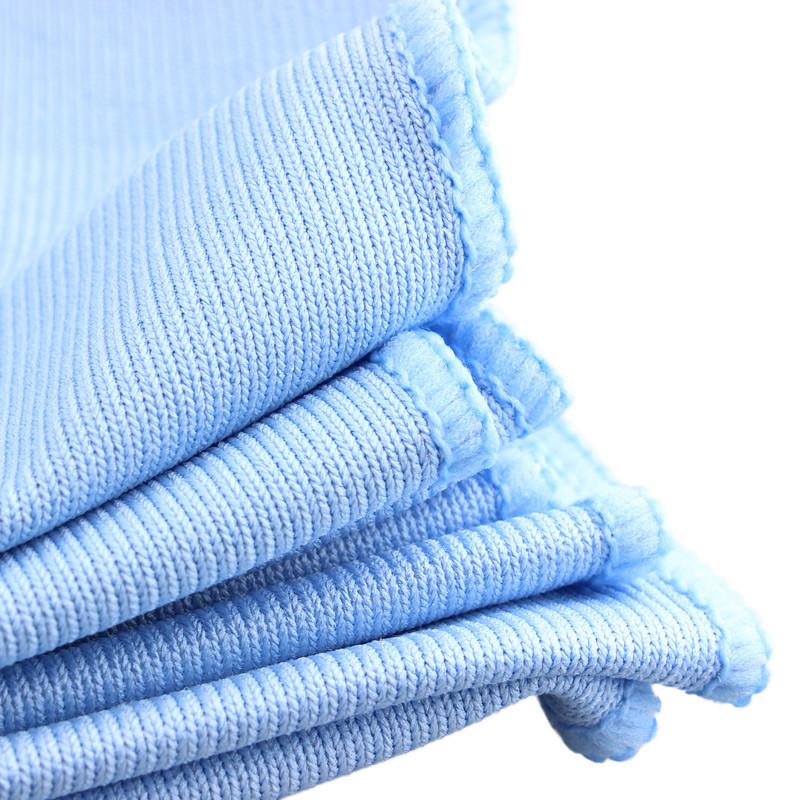 Glass Towel Микрофибра безворсовая для стекол