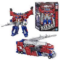 """Hasbro Transformers Трансформер Класс Лидеры """"Оптимус Прайм"""""""
