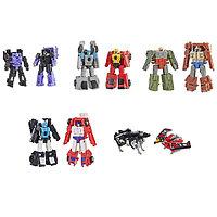 Hasbro Transformers Игровой набор Микромастерс