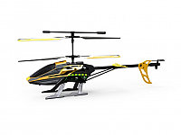 Радио управ. 3-х канальный вертолет для улицы (49 см)