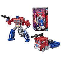 """Hasbro Transformers Класс Вояджеры """"Оптимус Прайм"""""""