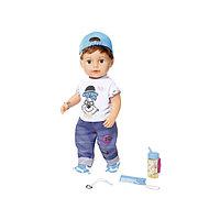 Zapf Creation Baby born Кукла Братик 2019, 43 см