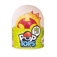 Ben 10 Фигурка поп-топ - Человек-огонь