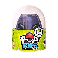 Ben 10 Фигурка поп-топ - Шок Рок
