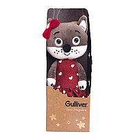 "Gulliver ""Лиса Элизабет"" 30 см"