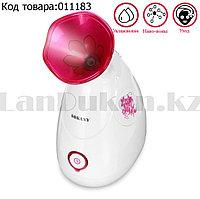 Паровая сауна для лица косметологический с нано-ионизатором Sokany ZJ-658