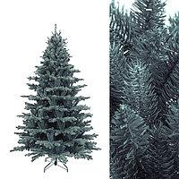 Триумф: Ель голубая Шервуд/Sherwood 155 см, 1092 ветки (диаметр 112 см)