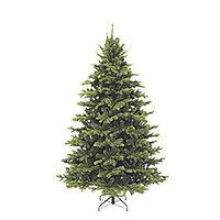 Триумф: Ель зеленая Шервуд/Sherwood 155 см, 1092 ветки (диаметр 112 см)