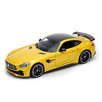 Welly Модель машины 1:24 Mercedes-Benz AMG GT R