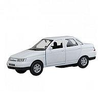 Welly Модель машины 1:34-39 LADA 110.